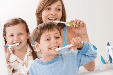 teeth-dibling