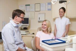 DentistPatient